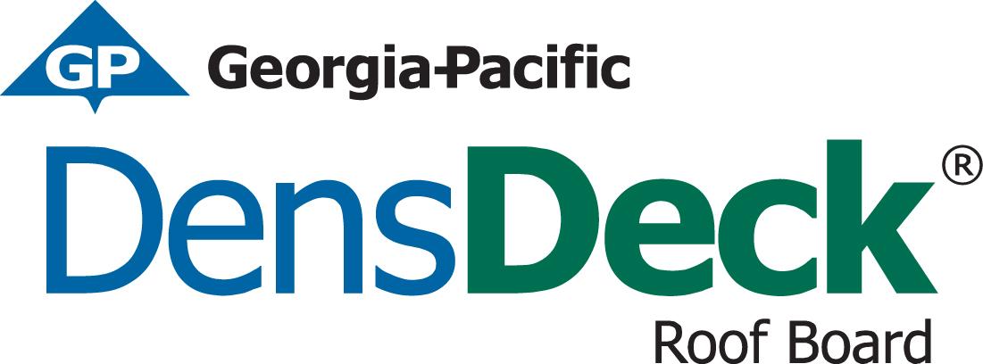 DensDeck Roof Board logo